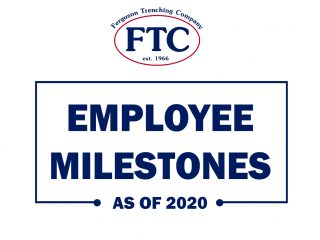 Nearly 50 Employees Recognized for Milestone Work Anniversaries
